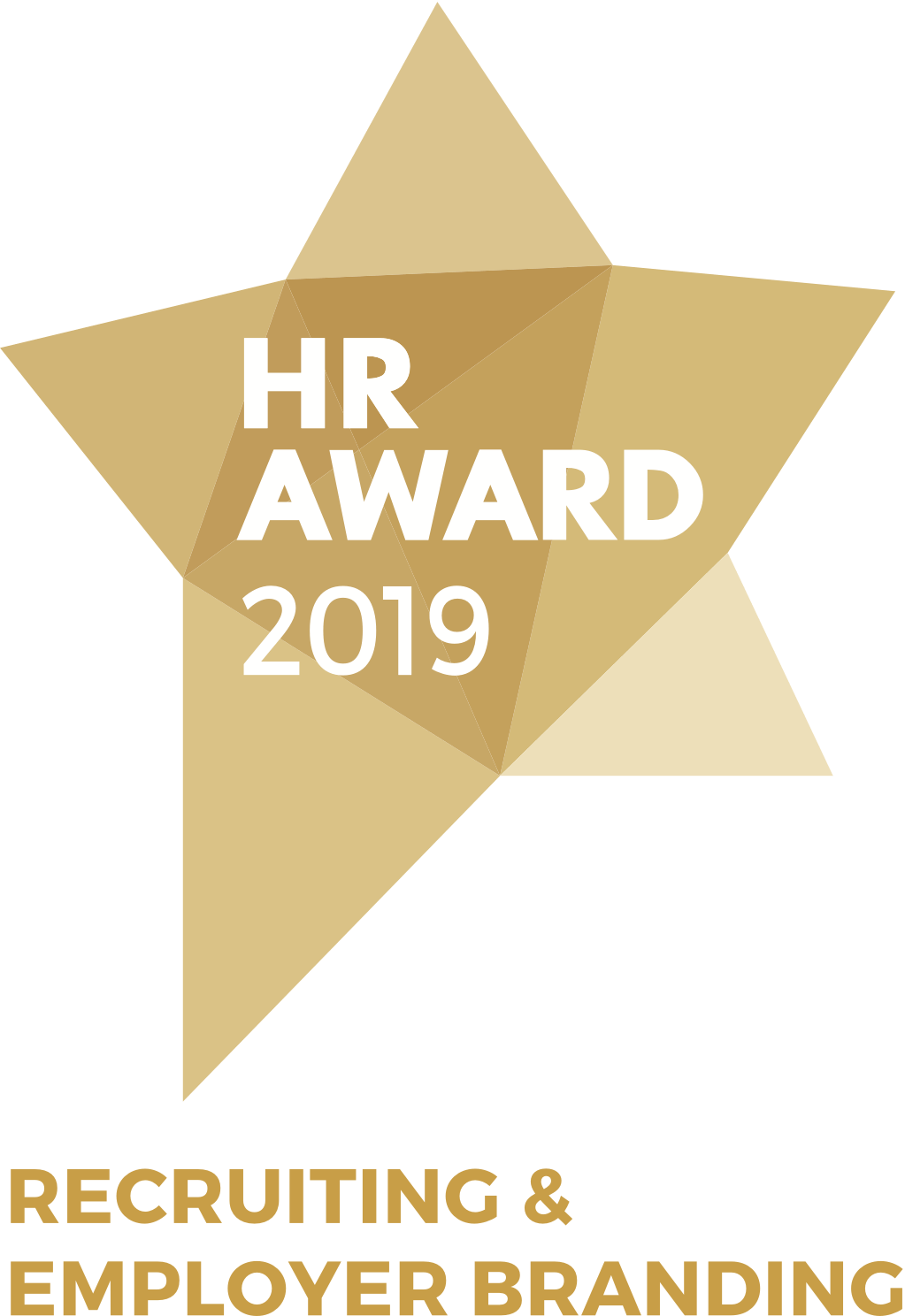 Logo HR Award